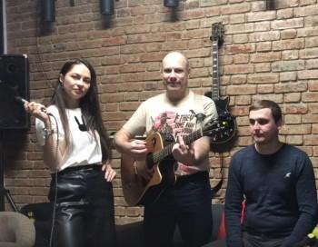 Концерт «Ирина Цветкова и друзья» пройдёт в прямом эфире в Instagram «Афиши МС»