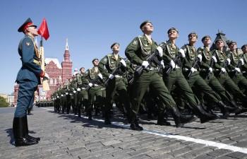 Первый канал и администрация Екатеринбурга проведут музыкальный онлайн-марафон к юбилею Победы