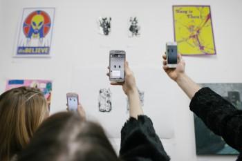 Художники из Нижнего Тагила на акции «Ночь музеев» расскажут о своих домашних коллекциях современного искусства