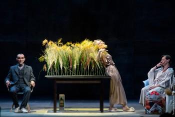 Спектакль по рассказу Чехова Нижнетагильского драматического театра прошёл на фестиваль молодой режиссуры
