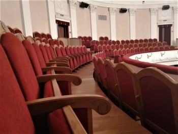 Два театра Нижнего Тагила досрочно завершают сезон из-за пандемии коронавируса