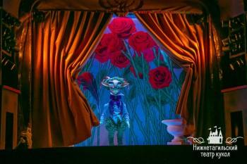 Театр кукол примет участие в межрегиональном онлайн-фестивале «Кукольный остров»
