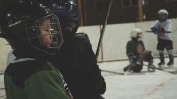Тагильский видеограф снял документальный фильм о детском хоккейном клубе «Мечта»