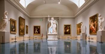 Российские музеи откроются для посетителей в середине июля