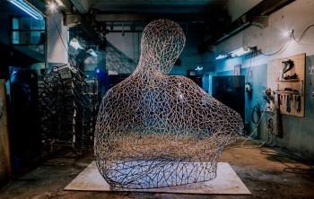 В начале июля пройдёт виртуальный фестиваль современного искусства EverArt Weekend