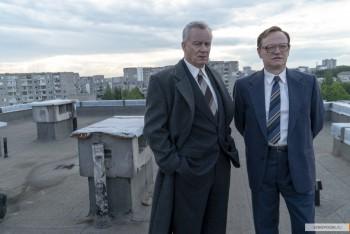 Сериал «Чернобыль» получил 14 номинаций телевизионной премии BAFTA