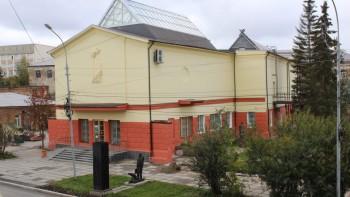 В день рождения Пушкина музей искусств расскажет о графической серии тагильского художника, посвящённой поэту