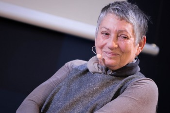 Людмила Улицкая получит немецкую премию имени писателя Зигфрида Ленца