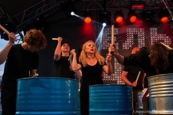 Фестиваль «Ночь музыки» в Екатеринбурге перенесли из-за пандемии коронавируса