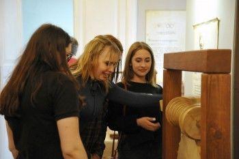 Копии механических изобретений Леонардо да Винчи покажут в Нижнем Тагиле