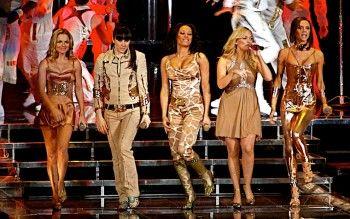 Британские СМИ заявили о воссоединении Spice Girls