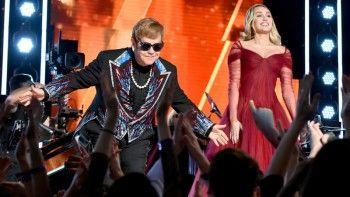 Звёзды мировой музыки запишут два диска каверов на песни Элтона Джона