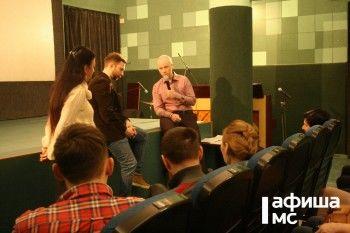 Не только Чаплин. Музыканты из Екатеринбурга открывают тагильчанам мир немого кино