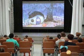 Свердловские мультипликаторы взяли награды Суздальского анимационного фестиваля