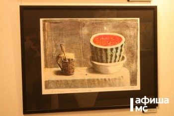 В тагильском музее искусств открылась выставка иллюстратора журнала «Мурзилка»