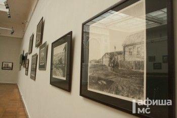 В музее искусств покажут произведения из легендарной «Челюхи»