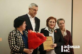 Искусствовед Елена Ильина получит памятную медаль за развитие Нижнего Тагила