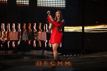 Фадеев и Тимати заставили расплакаться вокалистку из Нижнего Тагила во время шоу на ТНТ