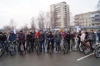 Сотни велосипедистов проедут по Нижнему Тагилу в рамках юбилейного велопробега «ПораНаВел»