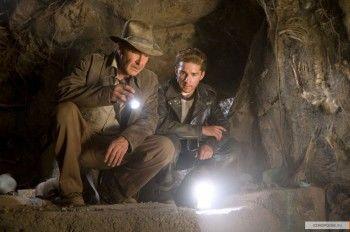 Спилберг пообещал снять новый фильм о приключениях Индианы Джонса
