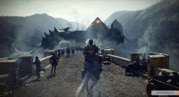 Netflix снимет сериал о короле Артуре