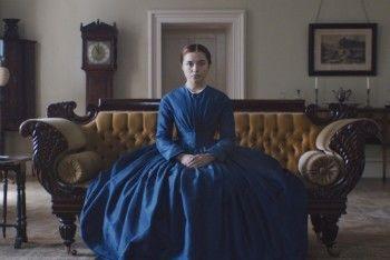 Экранизацию повести Лескова американцы назвали лучшим фильмом года
