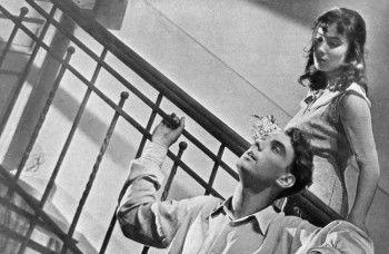 На Берлинском кинофестивале покажут легендарную советскую драму