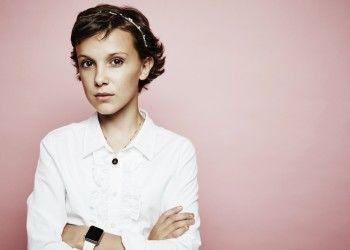 Девочка-экстрасенс из сериала «Очень странные дела» сыграет сестру Шерлока Холмса