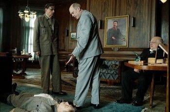 Минкультуры не пустило в прокат британскую комедию о последнем дне Сталина