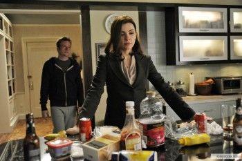 НТВ готовит ремейк американского сериала «Хорошая жена»