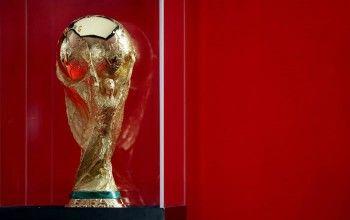 В Екатеринбург на следующей неделе привезут кубок мира по футболу