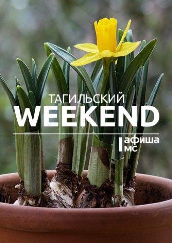 Тагильский weekend топ-13: велопробег, «Фосфорум» и «Агата Кристи»