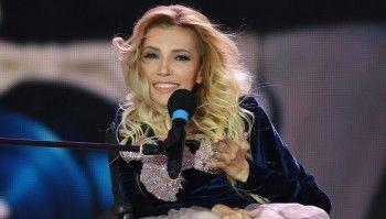 Юлия Самойлова представила песню, с которой выступит на «Евровидении»