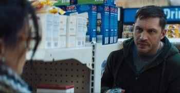 В сети появился первый трейлер фильма «Веном» с Томом Харди