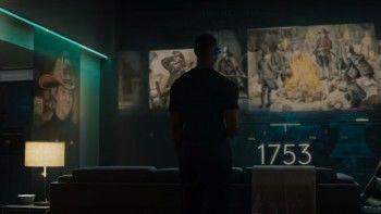 Создатели фильма «451 градус по Фаренгейту» опубликовали первый трейлер