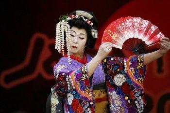 Фестиваль японской культуры пройдёт в Екатеринбурге