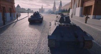 В сети появился трейлер фильма о легендарном Т-34