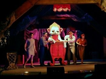 Впервые в Нижнем Тагиле пройдёт финал театрального конкурса «Браво!»