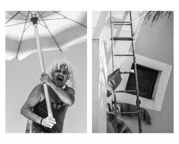Ностальгия по лету. Выставка итальянского фотографа открывается в Нижнем Тагиле