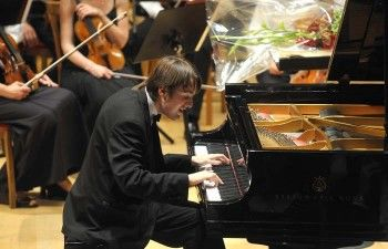 Российский пианист Даниил Трифонов получил Grammy