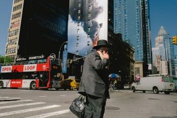 Ностальгия по дому и любовь к Нью-Йорку. В Нижнем Тагиле покажут работы американских фотографов