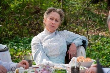 Британская актриса с русскими корнями сыграет Екатерину II