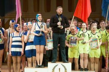В Нижнем Тагиле названы призёры фестиваля «Золотая кочерыжка»