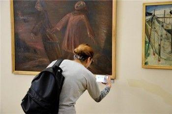 Новая галерея появилась в Нижнем Тагиле