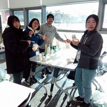 Тагильский художник покажет на Олимпиаде в Южной Корее «мусорную» инсталляцию