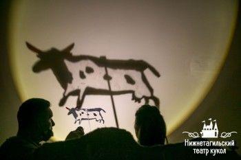 Акция «Ночь театра» прошла в Нижнем Тагиле. Фотоотчёт