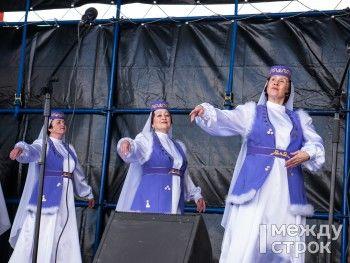 Этнографический фестиваль «Тагильский калейдоскоп» (фотоотчёт)