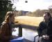 Ксения Собчак взяла интервью у режиссёра фильмов «Танцующая в темноте», «Антихрист» и «Дом, который построил Джек» — Ларса фон Триера