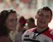 В Екатеринбурге завершаются съёмки фильма про хоккеиста, которого играет Александр Головин