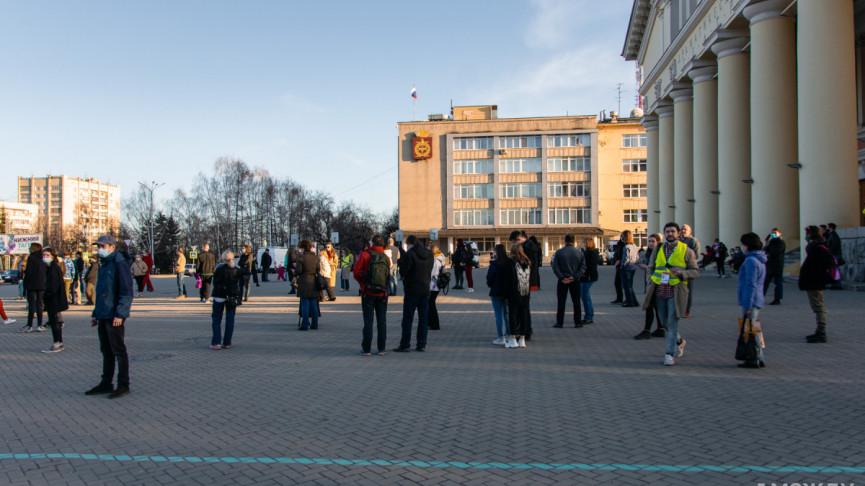 «Финальная битва не получилась». Что не так с акциями в поддержку Навального в Нижнем Тагиле?